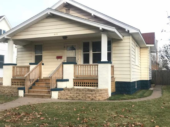 2 bed 2 bath Single Family at 419 S 15th St Escanaba, MI, 49829 is for sale at 84k - 1 of 17