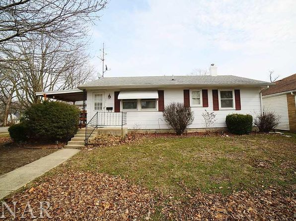 3 bed 1 bath Single Family at 101 S Cherry St Lexington, IL, 61753 is for sale at 92k - 1 of 18