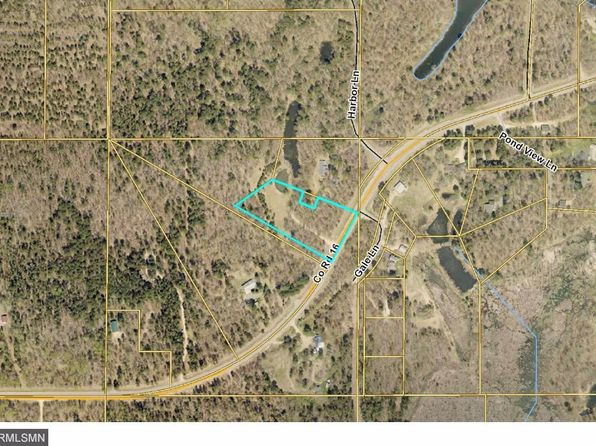 null bed null bath Vacant Land at 12190 County Road 16 Pequot Lakes, MN, 56472 is for sale at 35k - google static map