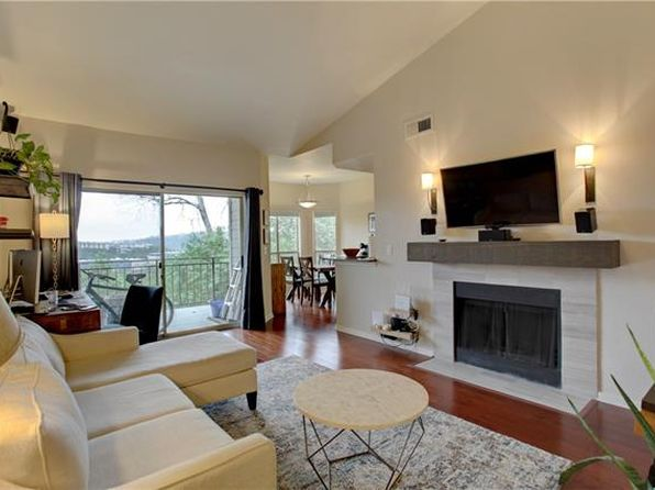 1 bed 1 bath Condo at 6000 Shepherd Mountain Cv Austin, TX, 78730 is for sale at 175k - 1 of 12