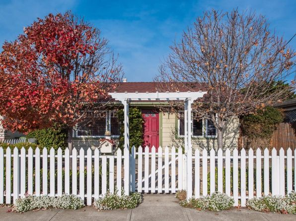 3 bed 2 bath Single Family at 27 Encina Ave Monterey, CA, 93940 is for sale at 675k - google static map