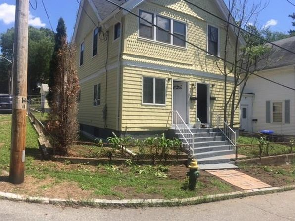 4 bed null bath Multi Family at 7 Baltimore St Providence, RI, 02909 is for sale at 170k - 1 of 7