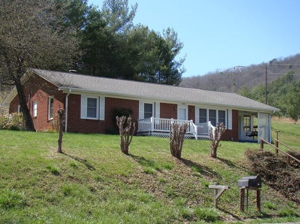 3 bed 1 bath Single Family at 9357 Poplar Camp Rd Austinville, VA, 24312 is for sale at 120k - 1 of 33