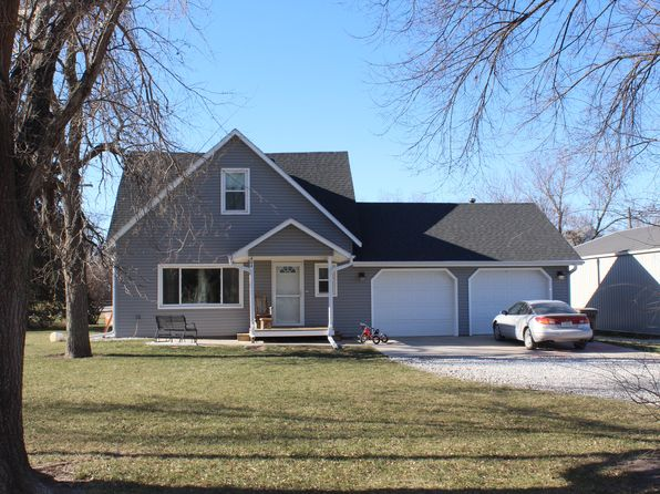 4 bed 1 bath Single Family at 404 W 11th St Dorchester, NE, 68343 is for sale at 145k - 1 of 21