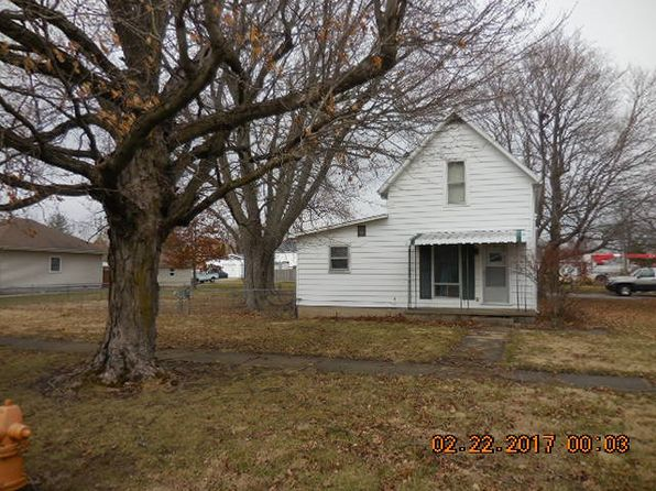 3 bed 1 bath Single Family at 408 E Earl St Chalmers, IN, 47929 is for sale at 59k - 1 of 14