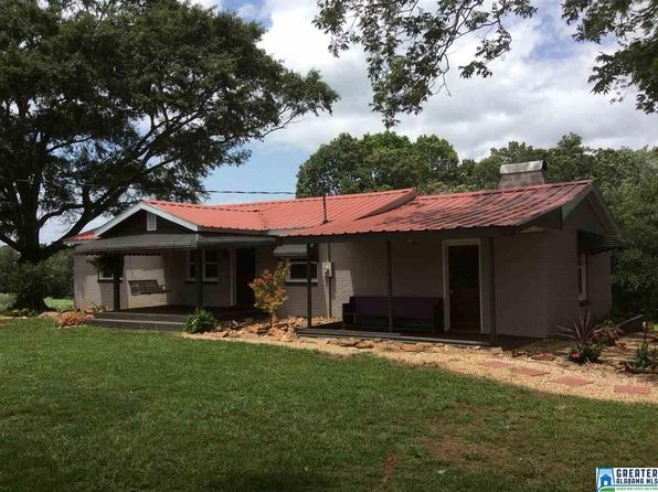 3 bed 2 bath Single Family at 19336 County Road 87 Woodland, AL, 36280 is for sale at 166k - 1 of 21