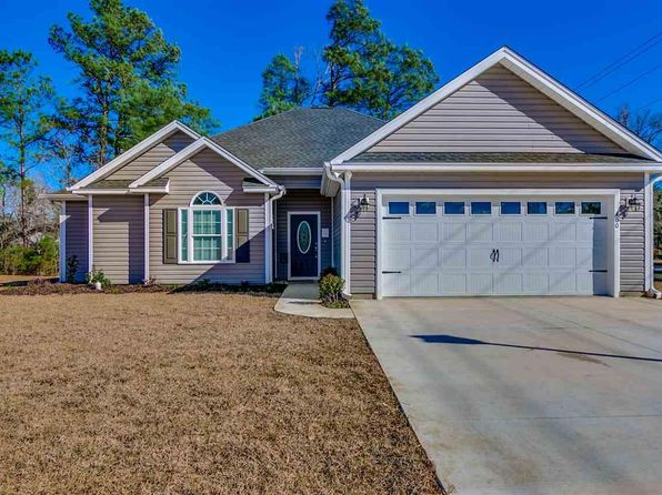 3 bed 2 bath Single Family at  Macarthur Dr Conway, SC, 29527 is for sale at 186k - 1 of 15