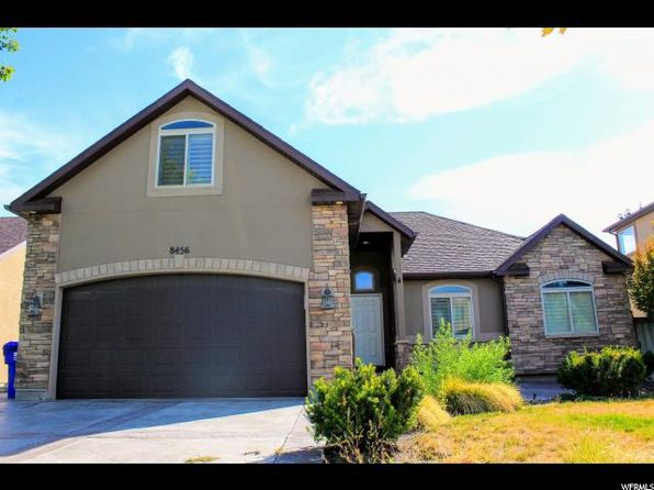 5 bed 3 bath Single Family at 8456 N Western Gailes Dr Eagle Mountain, UT, 84005 is for sale at 330k - 1 of 10