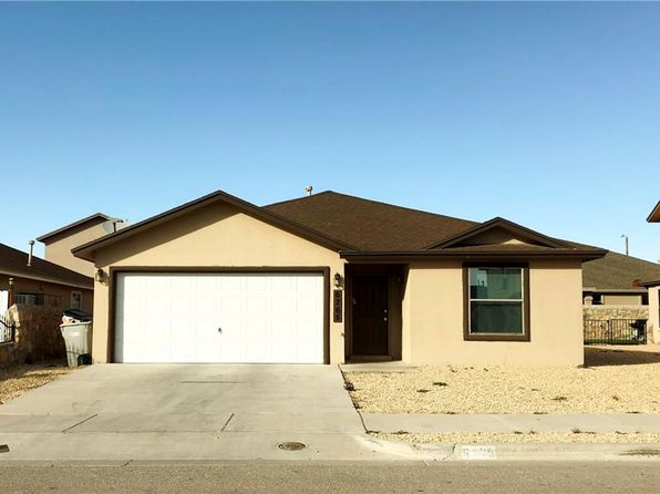 3 bed 2 bath Single Family at 6265 PARAKEET CT EL PASO, TX, 79924 is for sale at 115k - 1 of 27