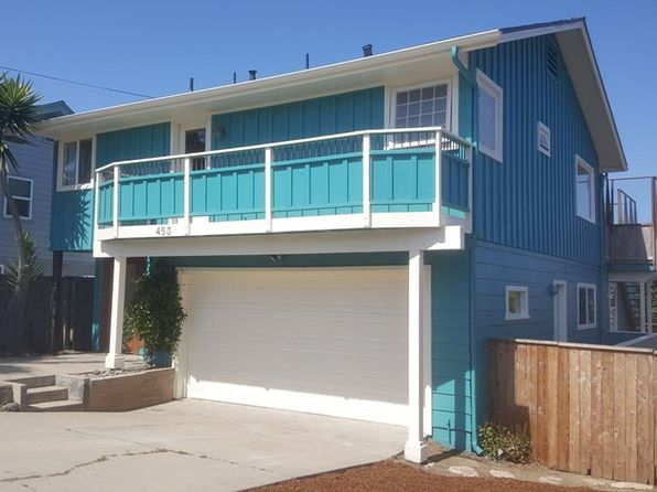 4 bed 3 bath Single Family at 453 Tulare Ave Morro Bay, CA, 93442 is for sale at 965k - 1 of 29