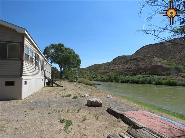 2 bed 2 bath Mobile / Manufactured at 511 N Riverside Dr Truth or Consequences, NM, 87901 is for sale at 200k - 1 of 20