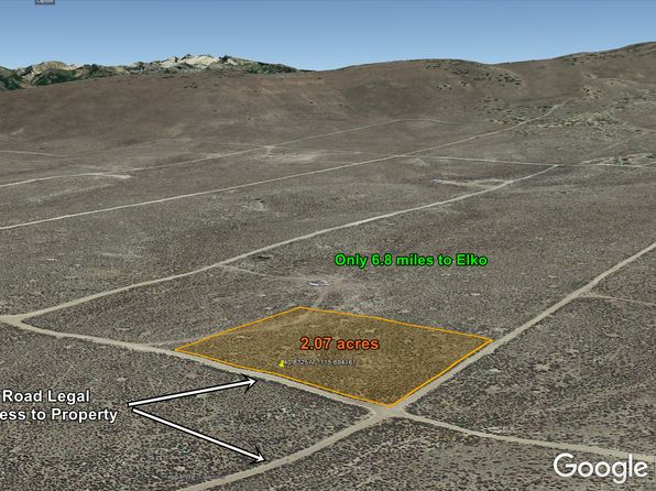 null bed null bath Vacant Land at  Bullion Ave Elko, NV, 89801 is for sale at 4k - 1 of 5