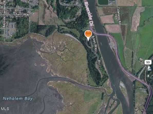 null bed null bath Vacant Land at VL34775 Bayloop Rd Nehalem, OR, 97131 is for sale at 119k - 1 of 7