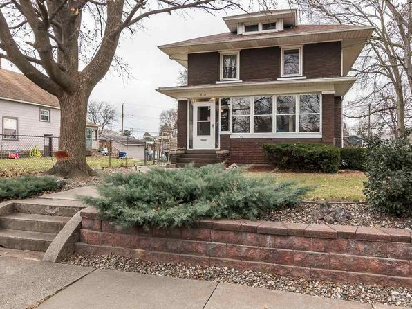3 bed 3 bath Single Family at 916-920 S 14th Ave Clinton, IA, 52732 is for sale at 105k - 1 of 19