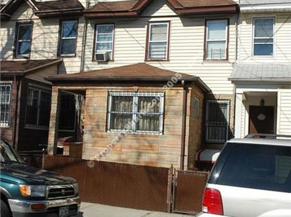 5 bed 3 bath Multi Family at 7407 97th Ave Ozone Park, NY, 11416 is for sale at 650k - 1 of 10