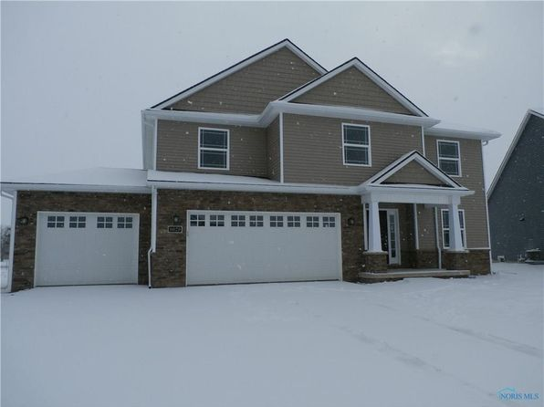 4 bed 3 bath Single Family at 9829 Julianna Ln Whitehouse, OH, 43571 is for sale at 310k - 1 of 24
