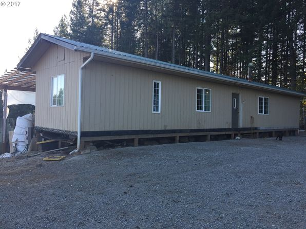 2 bed 1 bath Mobile / Manufactured at 16705 NE Grantham Rd Amboy, WA, 98601 is for sale at 250k - 1 of 4