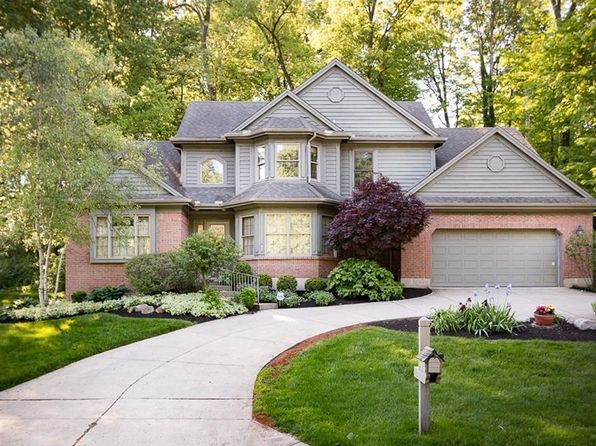 4 bed 3 bath Single Family at 4318 Overland Trl Kettering, OH, 45429 is for sale at 375k - 1 of 61