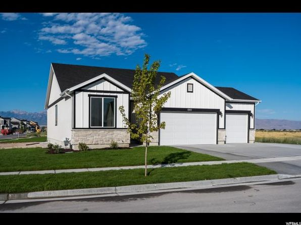 3 bed 2 bath Single Family at 6409 N Black Ridge Dr Stansbury Park, UT, 84074 is for sale at 310k - 1 of 23