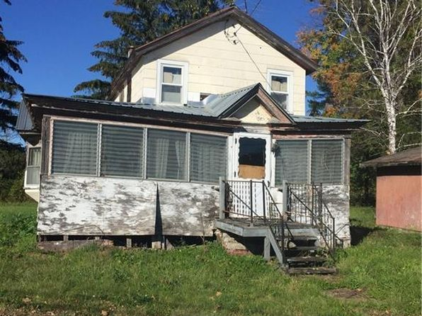 4 bed 2 bath Single Family at 1725 MILL ST DE RUYTER, NY, 13052 is for sale at 13k - 1 of 2