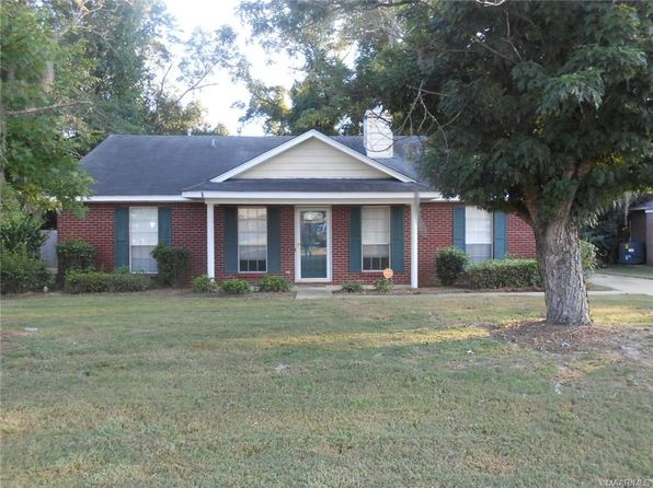 3 bed 2 bath Single Family at 5736 Sweet Meadow Dr Montgomery, AL, 36117 is for sale at 100k - 1 of 27