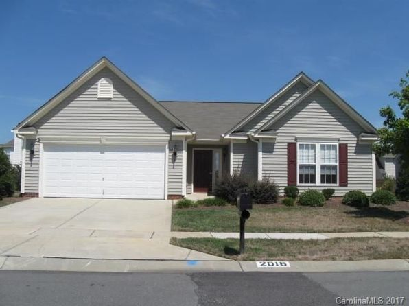 3 bed 2 bath Single Family at 2016 Holly Villa Cir Indian Trail, NC, 28079 is for sale at 212k - 1 of 2