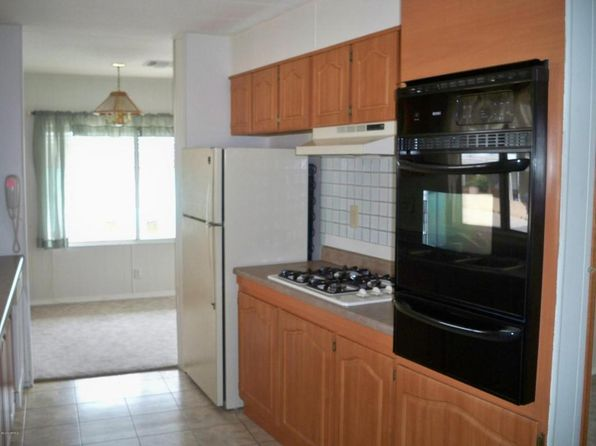 2 bed 2 bath Mobile / Manufactured at 5660 W Flying W St Tucson, AZ, 85713 is for sale at 60k - 1 of 21