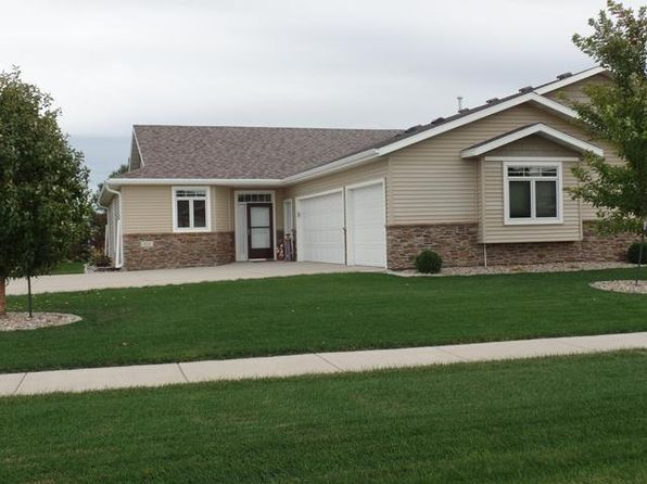 2 bed 2 bath Townhouse at 321 Nina Ln Bismarck, ND, 58504 is for sale at 300k - 1 of 19