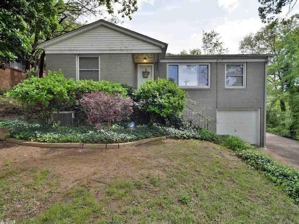 3 bed 2 bath Single Family at 810 W D St North Little Rock, AR, 72118 is for sale at 125k - 1 of 29