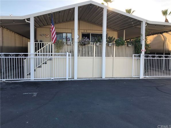 2 bed 2 bath Mobile / Manufactured at 15980 Grand Ave Lake Elsinore, CA, 92530 is for sale at 125k - 1 of 37