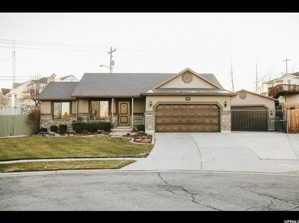 6 bed 4 bath Single Family at 10178 S Knox Ct South Jordan, UT, 84095 is for sale at 439k - 1 of 75