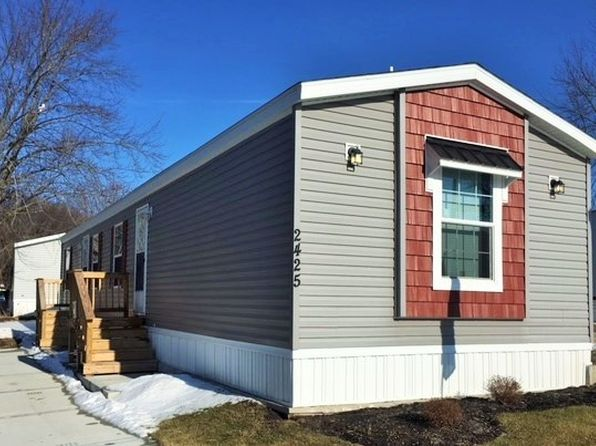3 bed 2 bath Mobile / Manufactured at 2425 Chestnut St Sycamore, IL, 60178 is for sale at 44k - 1 of 10