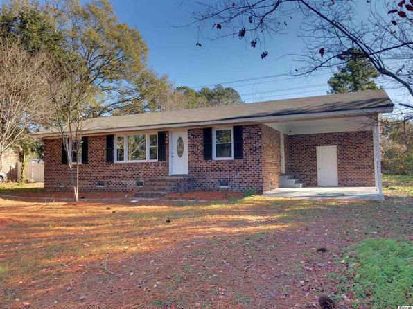 3 bed 1 bath Single Family at 1004 WOODFIELD CIR CONWAY, SC, 29526 is for sale at 120k - 1 of 14