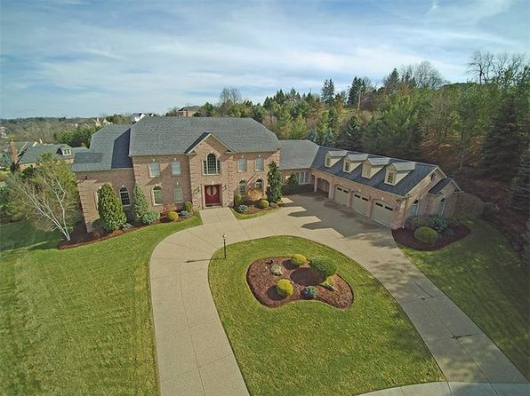 5 bed 8 bath Single Family at 1725 Hunters Path Ln Pittsburgh, PA, 15241 is for sale at 1.18m - 1 of 25