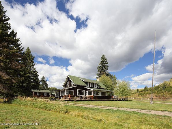 6 bed 4 bath Single Family at 11923 County Road 265 Somerset, CO, 81434 is for sale at 3.50m - 1 of 33
