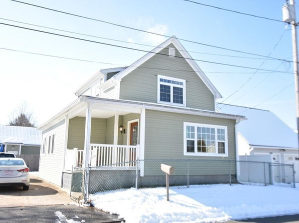 3 bed 2 bath Single Family at 25 JULIETTE ST CHICOPEE, MA, 01013 is for sale at 180k - 1 of 19