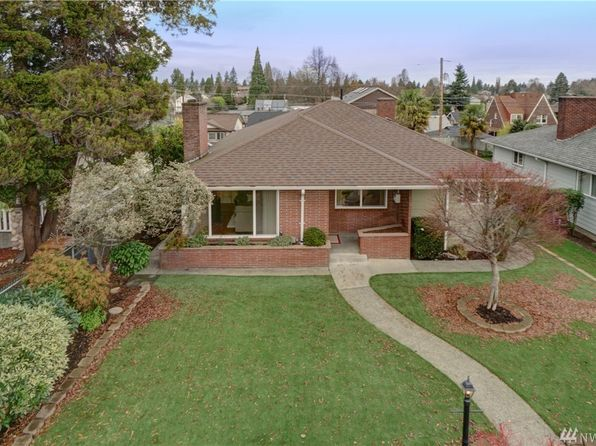 3 bed 2 bath Single Family at 4141 S 7th St Tacoma, WA, 98405 is for sale at 450k - 1 of 24