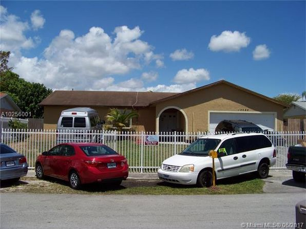 4 bed 2 bath Single Family at 13055 SW 263rd Ter Homestead, FL, 33032 is for sale at 270k - 1 of 35