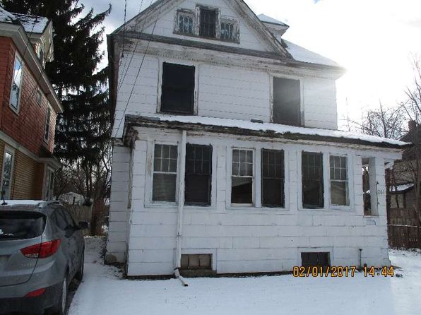 4 bed 1.5 bath Single Family at 261 W Ostrander Ave Syracuse, NY, 13205 is for sale at 8k - 1 of 9