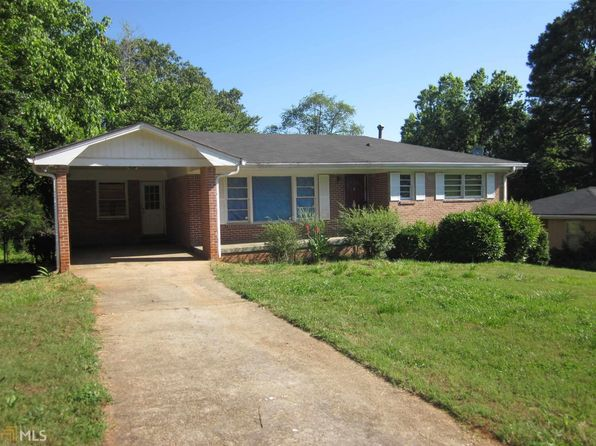 3 bed 2 bath Single Family at 2762 Toney Dr Decatur, GA, 30032 is for sale at 90k - 1 of 10