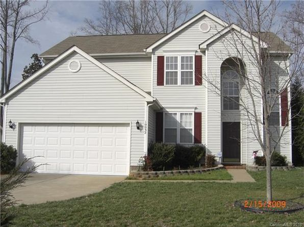 4 bed 3 bath Single Family at 10032 HIGHLANDS CROSSING DR CHARLOTTE, NC, 28277 is for sale at 258k - 1 of 5