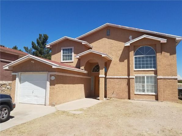 4 bed 3 bath Single Family at 9725 El Tepeyac Ave El Paso, TX, 79927 is for sale at 115k - 1 of 40