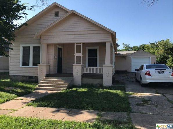 3 bed 1 bath Single Family at 1303 Pidcoke St Gatesville, TX, 76528 is for sale at 80k - 1 of 10