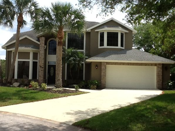 4 bed 3 bath Single Family at 759 Cedar Hill Way Melbourne, FL, 32940 is for sale at 459k - 1 of 29