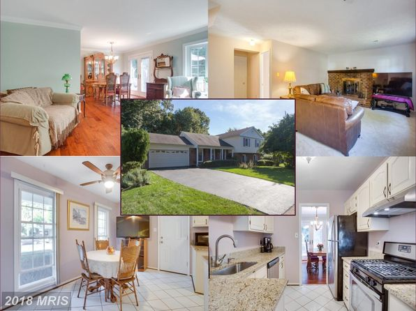 5 bed 3 bath Single Family at 5511 Shooters Hill Ln Fairfax, VA, 22032 is for sale at 625k - 1 of 30