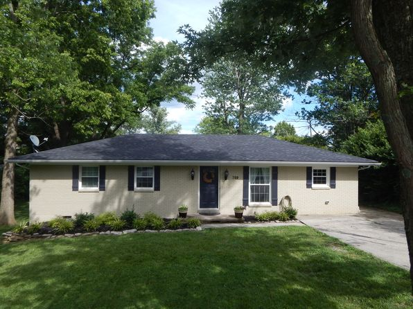 3 bed 2 bath Single Family at 709 Bayne Ave Shelbyville, KY, 40065 is for sale at 140k - 1 of 26