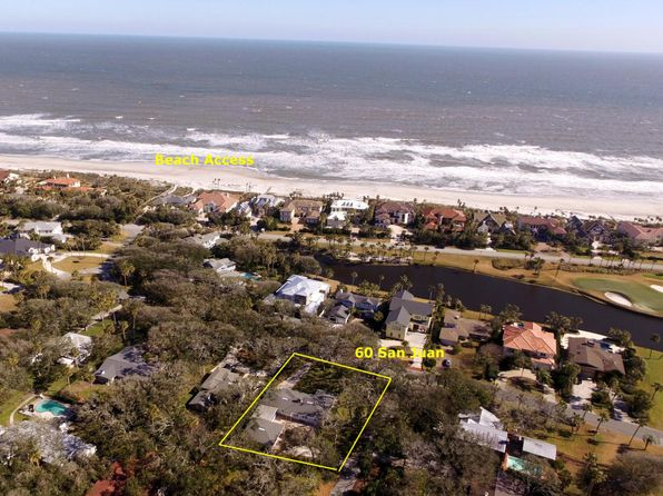 3 bed 3 bath Single Family at 60 SAN JUAN DR PONTE VEDRA BEACH, FL, 32082 is for sale at 1.10m - 1 of 23