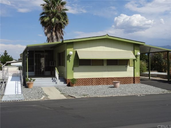Palm Springs CA Mobile Homes Manufactured For Sale