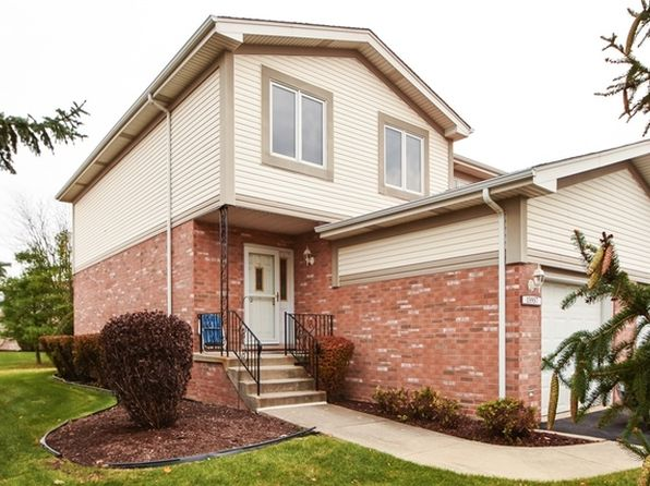 4 bed 3 bath Townhouse at 15957 Blackwater Ct Tinley Park, IL, 60477 is for sale at 180k - 1 of 10