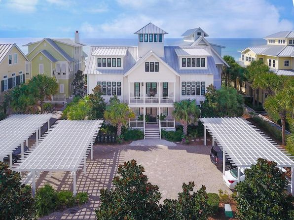 5 bed 6 bath Single Family at 1924 E County Highway 30a Santa Rosa Beach, FL, 32459 is for sale at 4.75m - 1 of 32